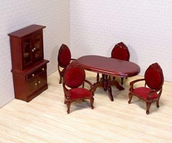 Dining Room Furniture Toy