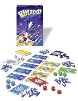 Blitzed! Sports