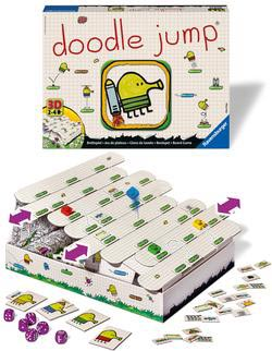 Doodle Jump Video Game