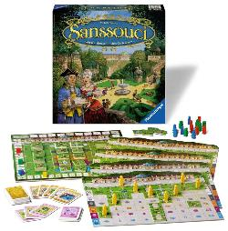 Sanssouci Family Games