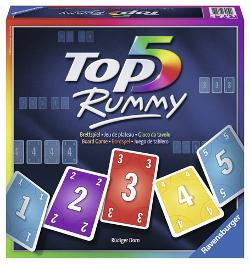 Top 5 Rummy