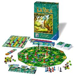 La Isla Strategy/Logic Games