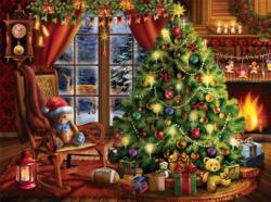 Christmas Memories Christmas Jigsaw Puzzle