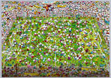 Crazy World Cup Sports Jigsaw Puzzle