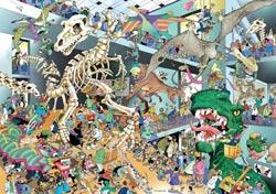 Dinos Dinosaurs Jigsaw Puzzle