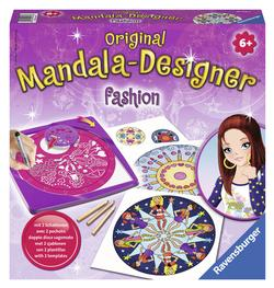 Original Mandala Designer - Fashion Arts and Crafts