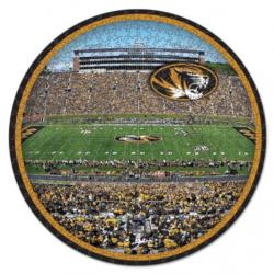 University of Missouri Stadium Sports Jigsaw Puzzle