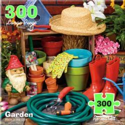 Garden Garden Large Piece