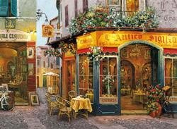 L'Antico Sigillo Italy Jigsaw Puzzle