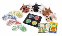 Puppy Pursuit Games Toy