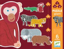 Henri & Friends Animals Multi-Pack
