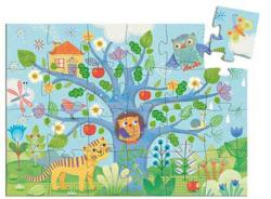 Hello Owl Owl Children's Puzzles