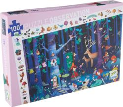 Enchanted Forest Forest Children's Puzzles