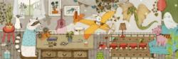 Cinematograph Animals Children's Puzzles