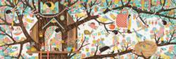 Treehouse Garden Children's Puzzles