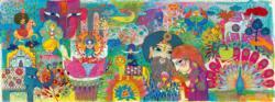 Magic India Cultural Art Children's Puzzles