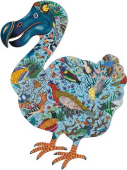 Dodo Birds Children's Puzzles