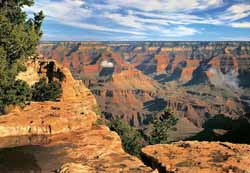 Grand Canyon South Rim Grand Canyon Jigsaw Puzzle