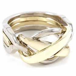 Hanayama Ring Hanayama