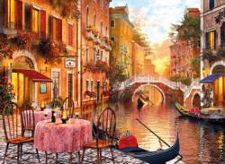 Venezia Bridges Jigsaw Puzzle