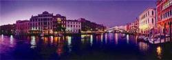 Grand Canal Travel Panoramic