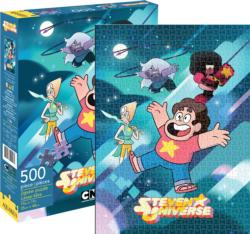 Steven Universe Movies / Books / TV Jigsaw Puzzle