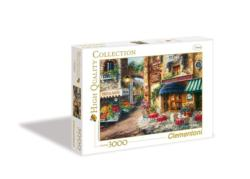 Buon Appetito - Scratch and Dent Italy Jigsaw Puzzle