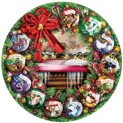 Counting the Days Christmas Jigsaw Puzzle