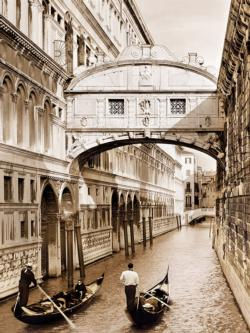 Venezia Photography Jigsaw Puzzle
