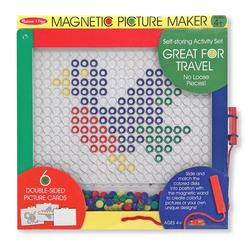 Magnetic Picture Maker Toy