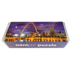 Gateway Arch Mini Puzzle (Mini) St. Louis Miniature Puzzle