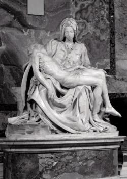La Pieta' Renaissance