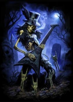 Play Dead Music