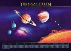 The Solar System Science