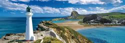 New Zealand (Panorama) HQC Travel Jigsaw Puzzle