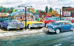 The Trade In Nostalgic / Retro Large Piece
