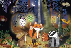 Animals of the forest Forest Multi-Pack