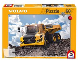 Volvo A30G Vehicles Large Piece