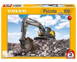 Volvo EC380E Vehicles Large Piece