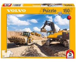 Volvo L120GZ, A40F, EC750D Vehicles Large Piece