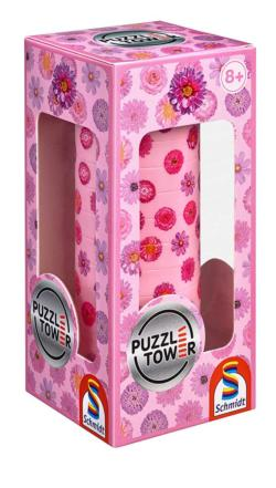 Puzzletower Flowers Flowers Brain Teaser