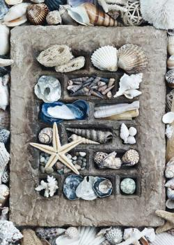 Treasures of the Sea Under The Sea Jigsaw Puzzle