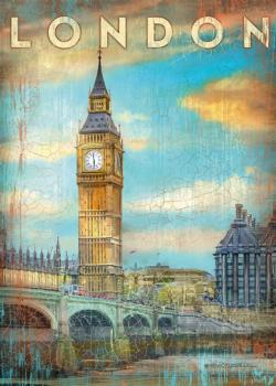 London London Jigsaw Puzzle