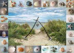 Seashore Collectibles Seascape / Coastal Living Jigsaw Puzzle