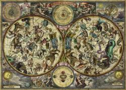 Celestial Map Maps / Geography