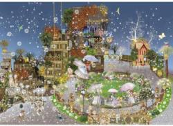 Pixie Dust, Fairy Park Fairies Jigsaw Puzzle
