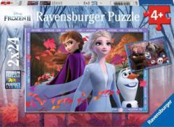 Frozen II Frozen Multi-Pack