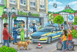 Police at Work! Cities Multi-Pack