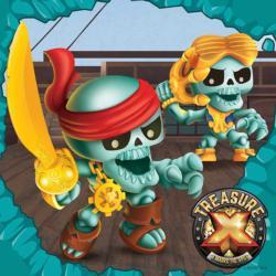 Treasure X Pirates Multi-Pack