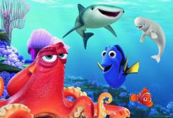 Finding Dory Movies / Books / TV Jigsaw Puzzle
